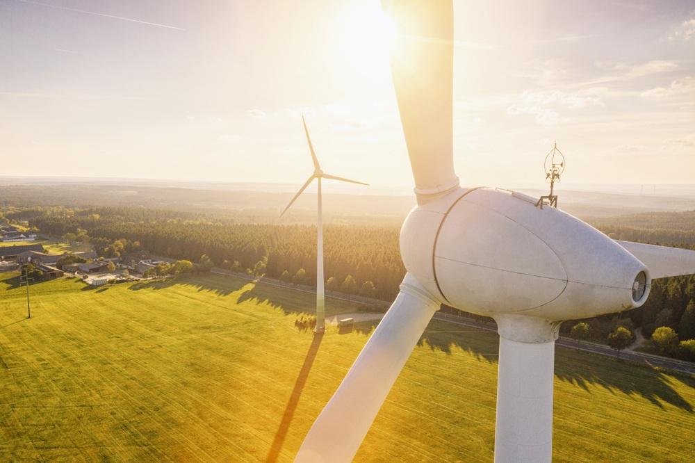 o que é energia eólica