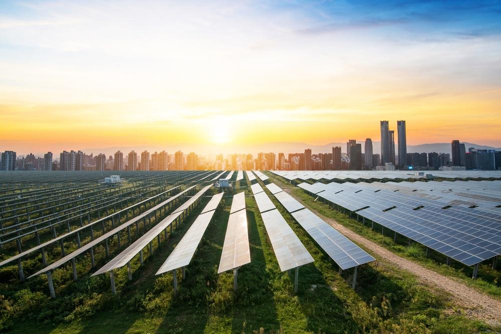 o que é energia renovável