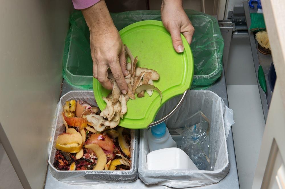 o que é lixo orgânico