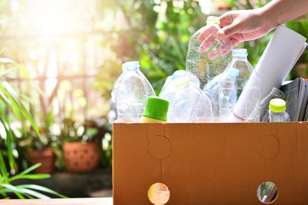 importância da reciclagem