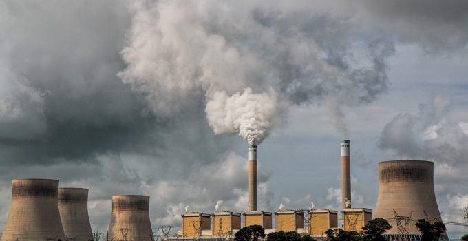 o que são combustíveis fósseis