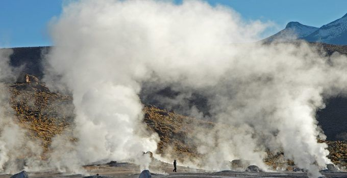 Energia geotérmica: O que é e como funciona?