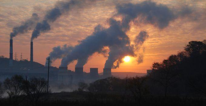 Energia não renovável: O que é e quais são as principais?